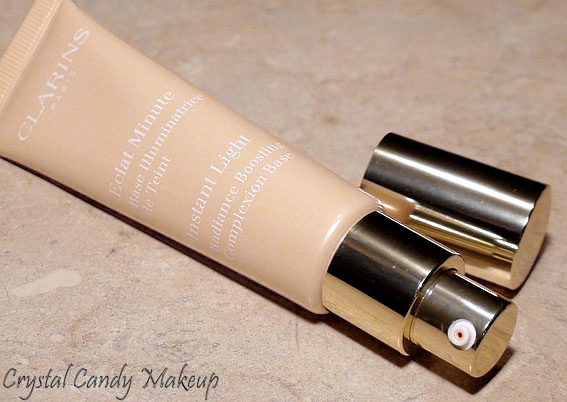 Crystal Candy Makeup Blog Review And Swatches Clarins