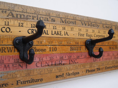 Creative and Functional Reuse of Rulers and Yardsticks (15) 11