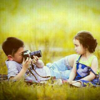 lensa photografi