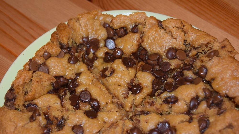 Crock-Pot Dessert Challenge