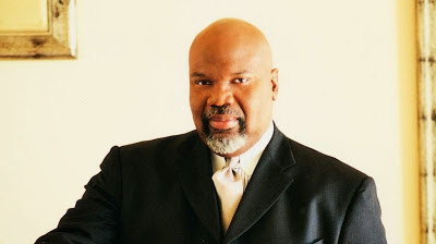 God Is With You In The Battle by TD Jakes