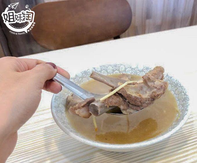 小灶食堂,小杜食堂,高雄三民區補湯推薦,高雄三民區喝湯
