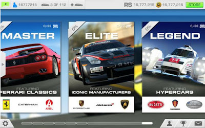 Free Download Real Racing 3 Mod Apk Full For Android