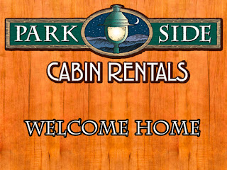 Hotels Park Side Cabin Rentals