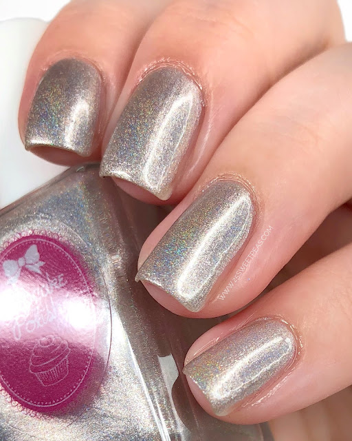 Cupcake Polish Abandon Ship 25 Sweetpeas