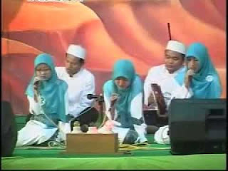 Habibi Anta - Muhasabatul Qolbi