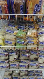 Sari Roti, Persimpangan Prinsip dan Peruntungan Baru, Nama Lain Dari Sari Roti, Perusahaan Nippon Indosari Corporation, GARMELIA