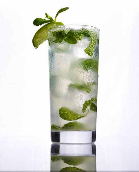 Cocktail Mojito 121