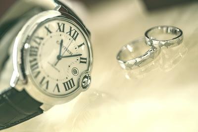Alianzas y reloj