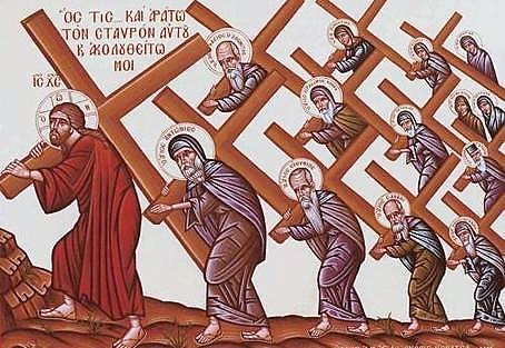BIG C CATHOLICS: Homily for the 13th Sunday in Ordinary Time, July 2