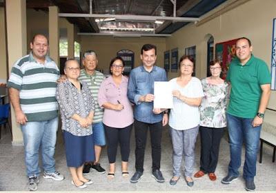 Prefeitura de Juquiá repassa recursos para APAE