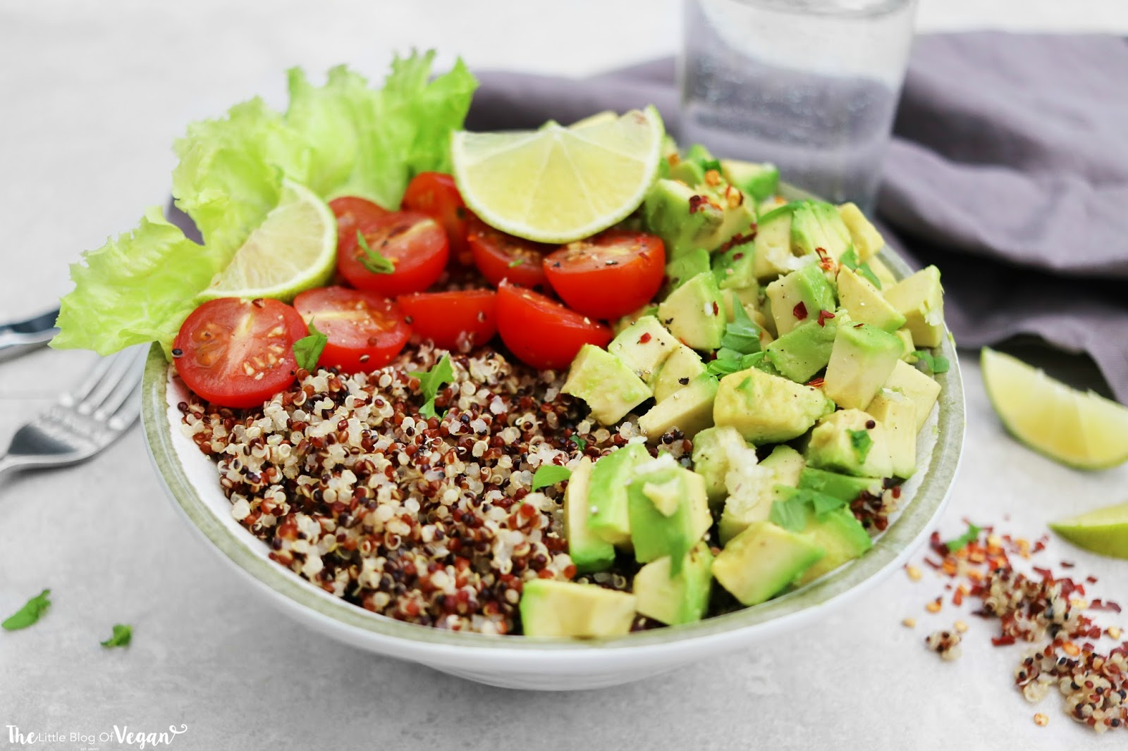 I Have Been Trying To Up My Protein Recently And Quinoa Is Considered To Be  Aplete Protein Which Is Amazing It's Also High In Vitamins And  Nutrients,