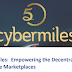"""CyberMiles"" Pasar Ecommerce di Dunia dengan Teknologi Blockchain"