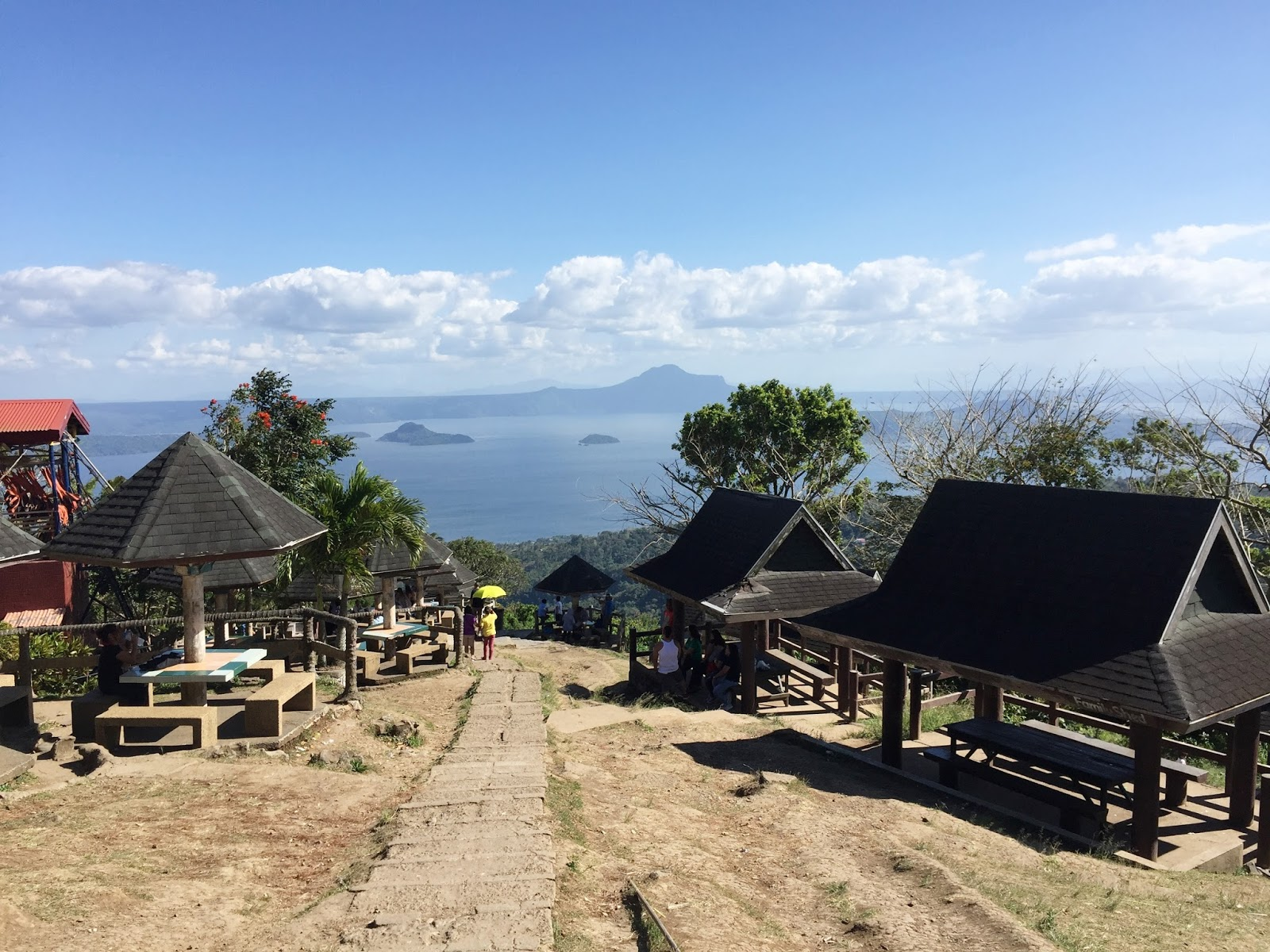 have fun even on a budget in tagaytay city