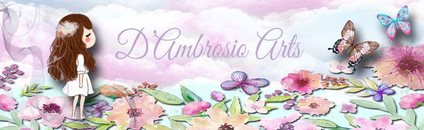 D'Ambrosio Arts (formerly Ambrosia Arts Of Virginia)