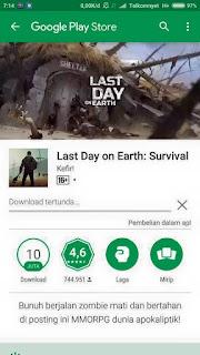 mengatasi download tertunda di play store