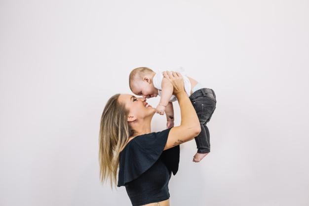 10 Atitudes de uma boa madrinha