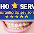 Aparelho estético é com a Ortho Service, a garantia de seu sorriso!