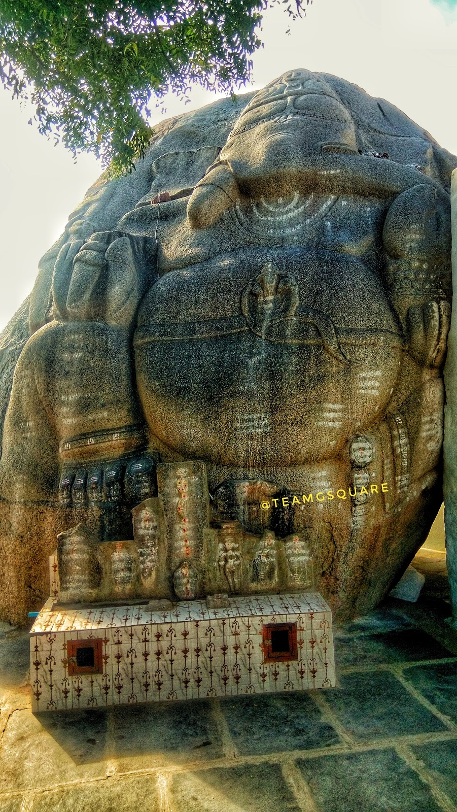 Dodda Ganesha, Kurugodu
