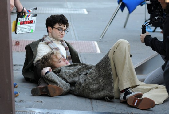Kill your darlings, 2013, imagen 5