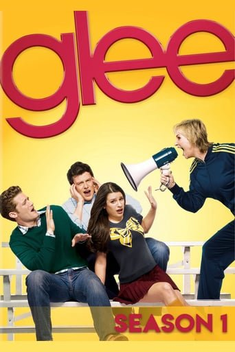 Glee Temporada 1 audio latino