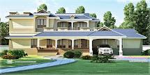 Luxury Villa Exterior Designs