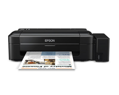 Download Driver Epson L360 Printer