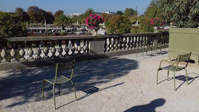 LUXEMBOURG PALACE Parigi