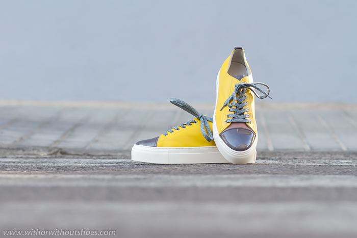 Blog Adicta a los zapatos tendencias deportivas con estilo