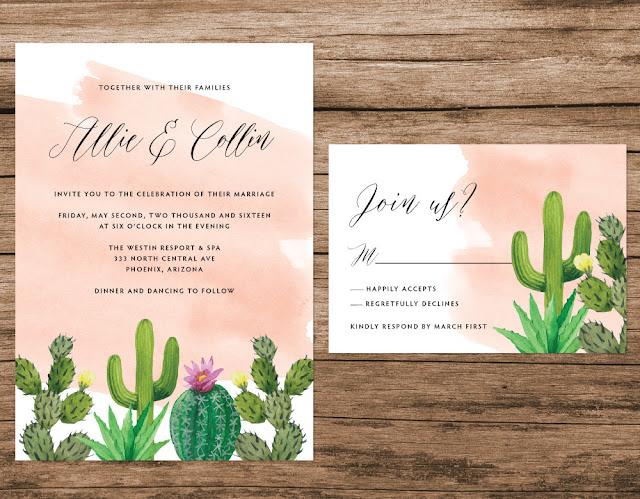 bodas con cactus trocitos de boda 3