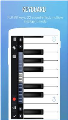 تطبيق احترافي لعزف الة البيانو في هاتفك الاندرويد | 50 مليون تحميل في جوجل بلاي !
