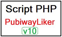 Script PubiwayLiker v 10