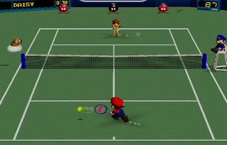 Jogos de tenis hoje