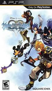 Kingdom Hearts: Birth by Sleep ( BR ) [ PSP ]