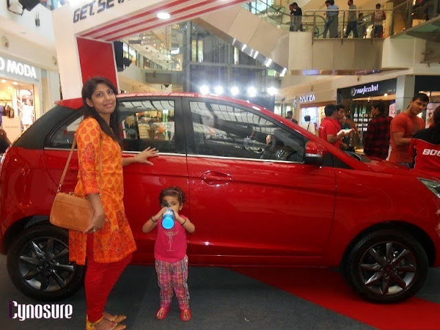 TATA BOLT, A Car Perfect for Everyone