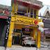 Jeepneyレストラン(Fields店)