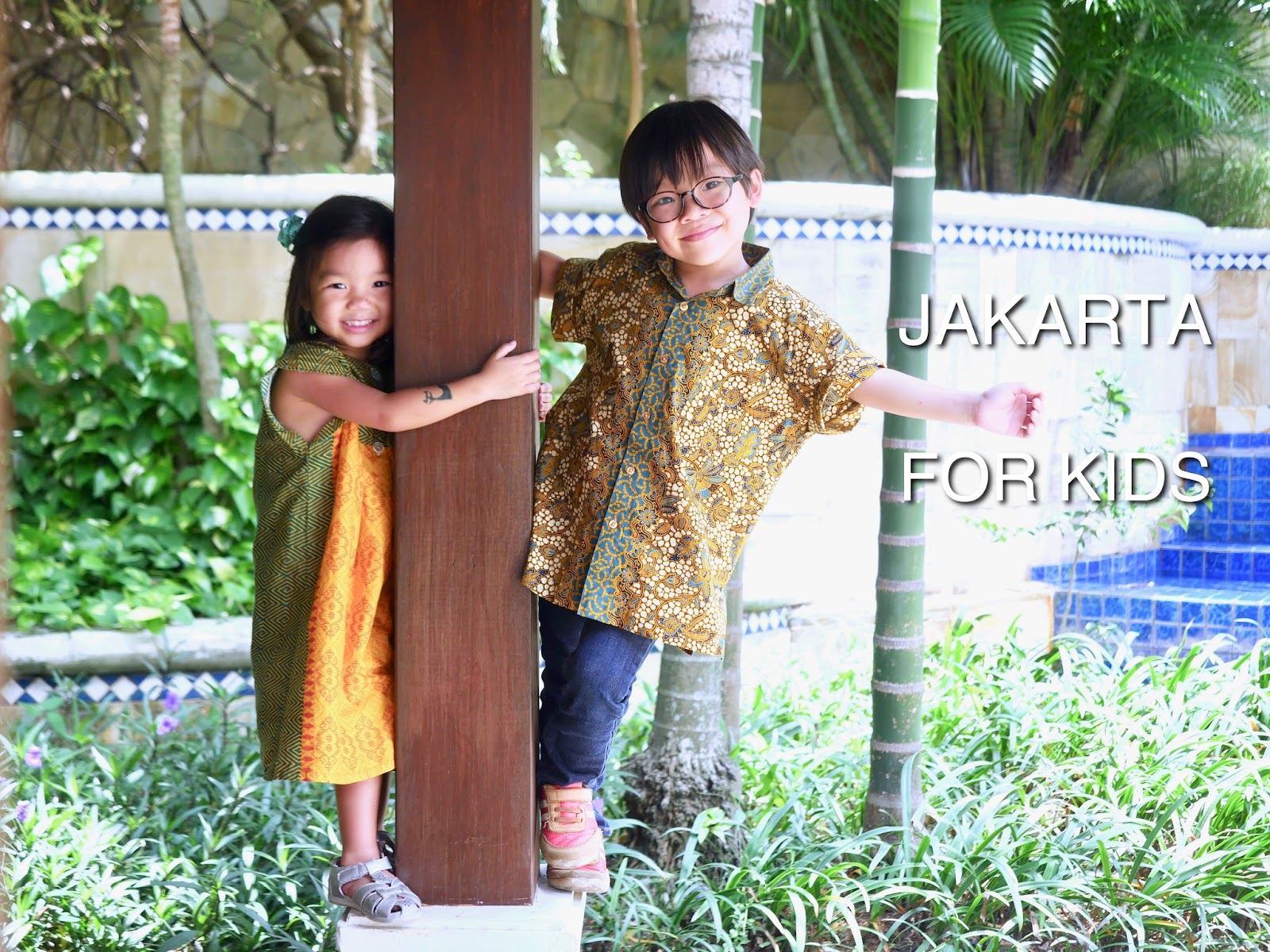Jakarta For Kids A Million Little Echoes Et Ticket Aquarium Reguler Weekday I Retorted But Google Maps Suggest The Places Put On Itinerary To Be Just 35 Minutes Drive Away From Hotel