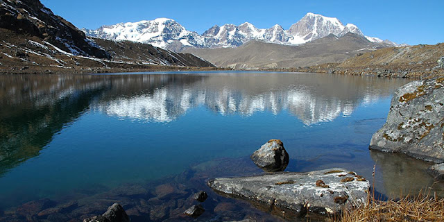 Beautiful Journey to Langtang Gosainkunda Trekking