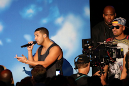 Drake covers 'These Days,' just in case you forgot he's sensitive like Nico
