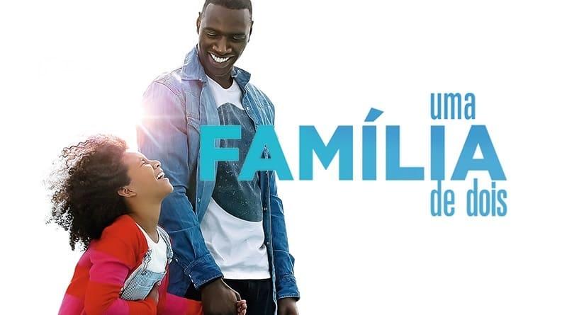 Filme Uma Família de Dois Dublado para download torrent 1080p 720p Bluray BRRip Full HD