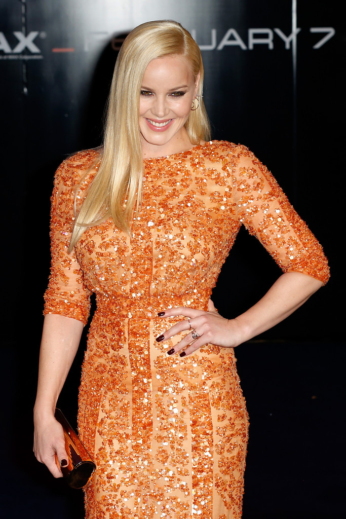 Abbie Cornish Exclusive Hot Photo Gallery