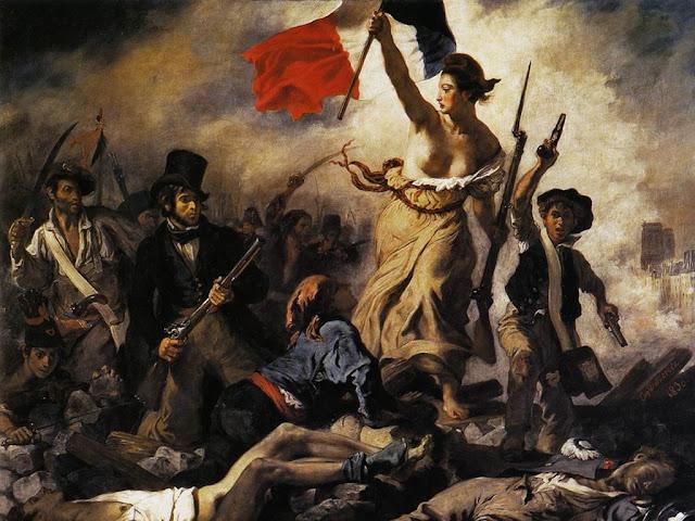 Revolución francesa y constitucionalismo