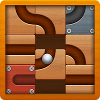 Roll the Ball™ - slide puzzle - VER. 1.6.5 Unlimited Hints/Unlocked MOD APK