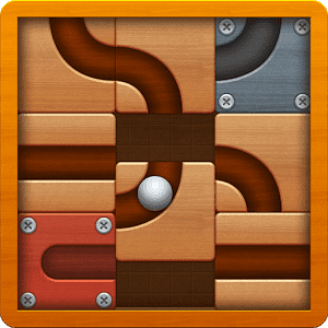 Roll the Ball™ - slide puzzle - VER. 7.1.0 Unlimited Hints MOD APK