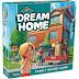 Crea la casa de tus sueños con Dream Home de Asmodee