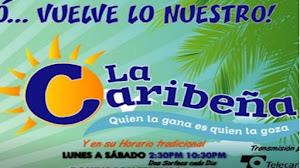 Caribeña Dia domingo 18 de agosto 2019