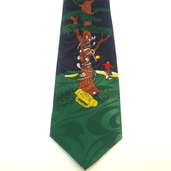 Keeping It Simple (KISBYTO): National Tie Month