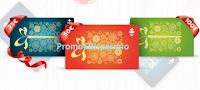 Logo Gioca gratis e vinci Gift Card Carrefour