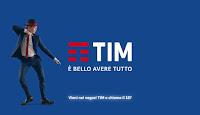 Offerte passa a TIM da Vodafone, Wind, Tre: fino a 50 GB a soli 15 euro