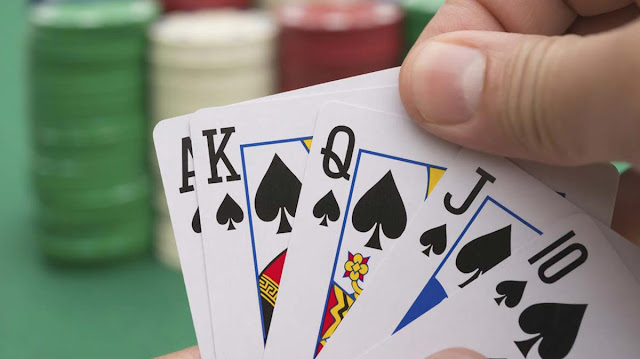 Semakin Mudah Menang Dengan 4 Situs Judi Online Poker Berikut Ini